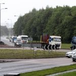 Perth application puts brakes on Dundee roundabout revamp