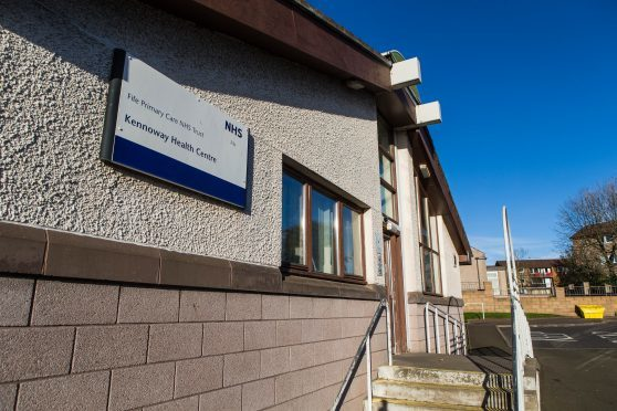 Kennoway is one practice struggling to recruit GPs