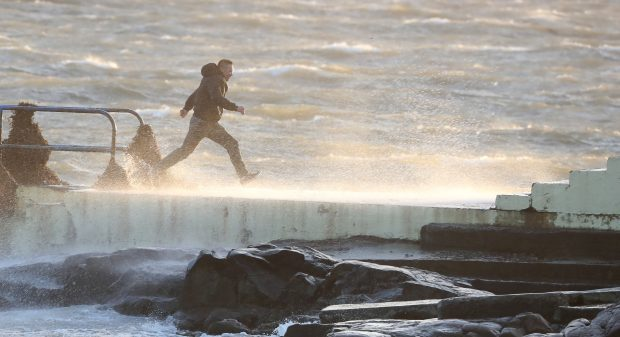 Met Éireann Weather Warning For Clare Upgraded