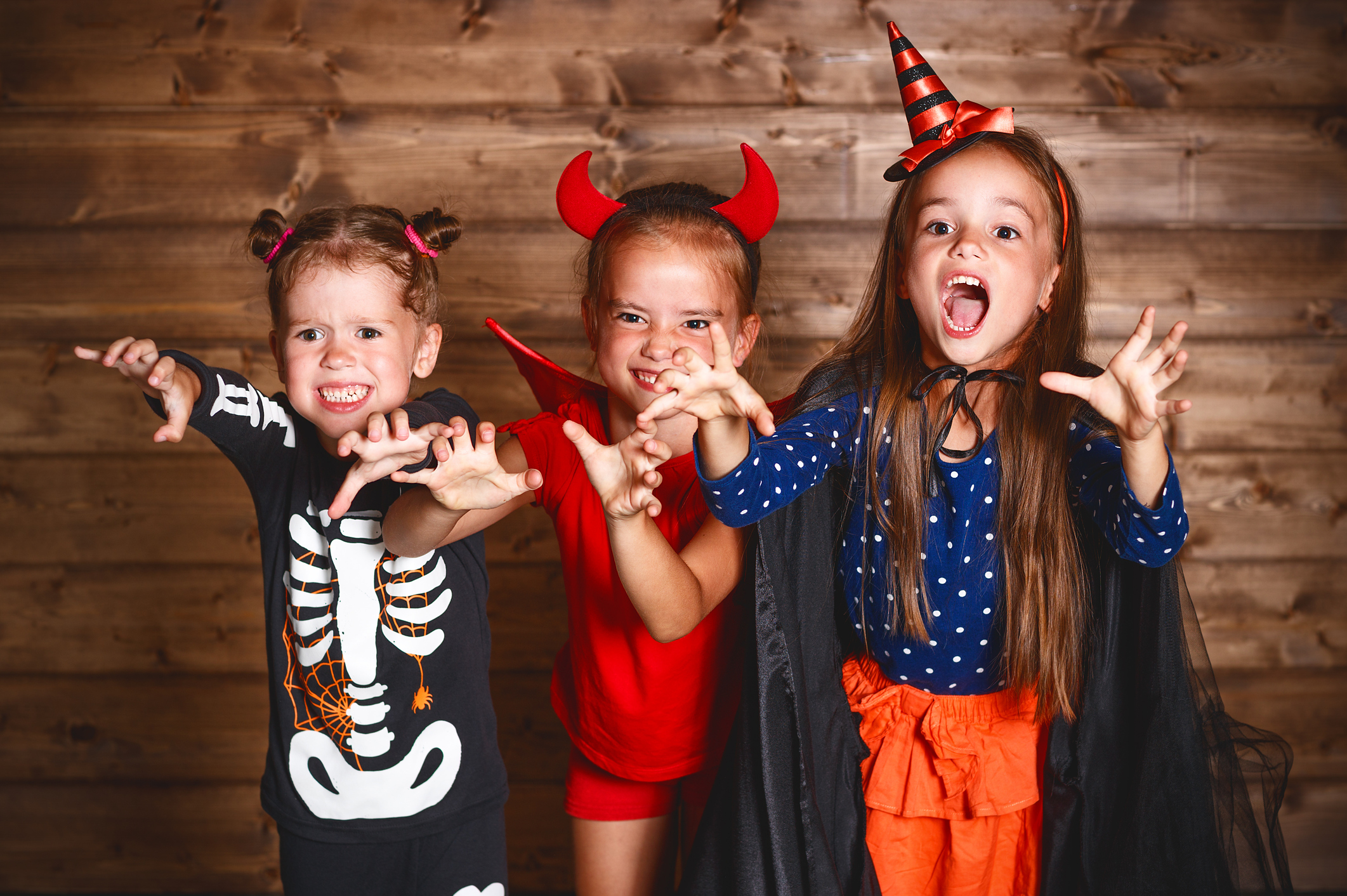 fife matters: no tricks - halloween should be a treat for all fifers