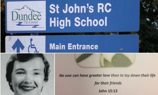St John's has paid tribute to Nanette Hanson.