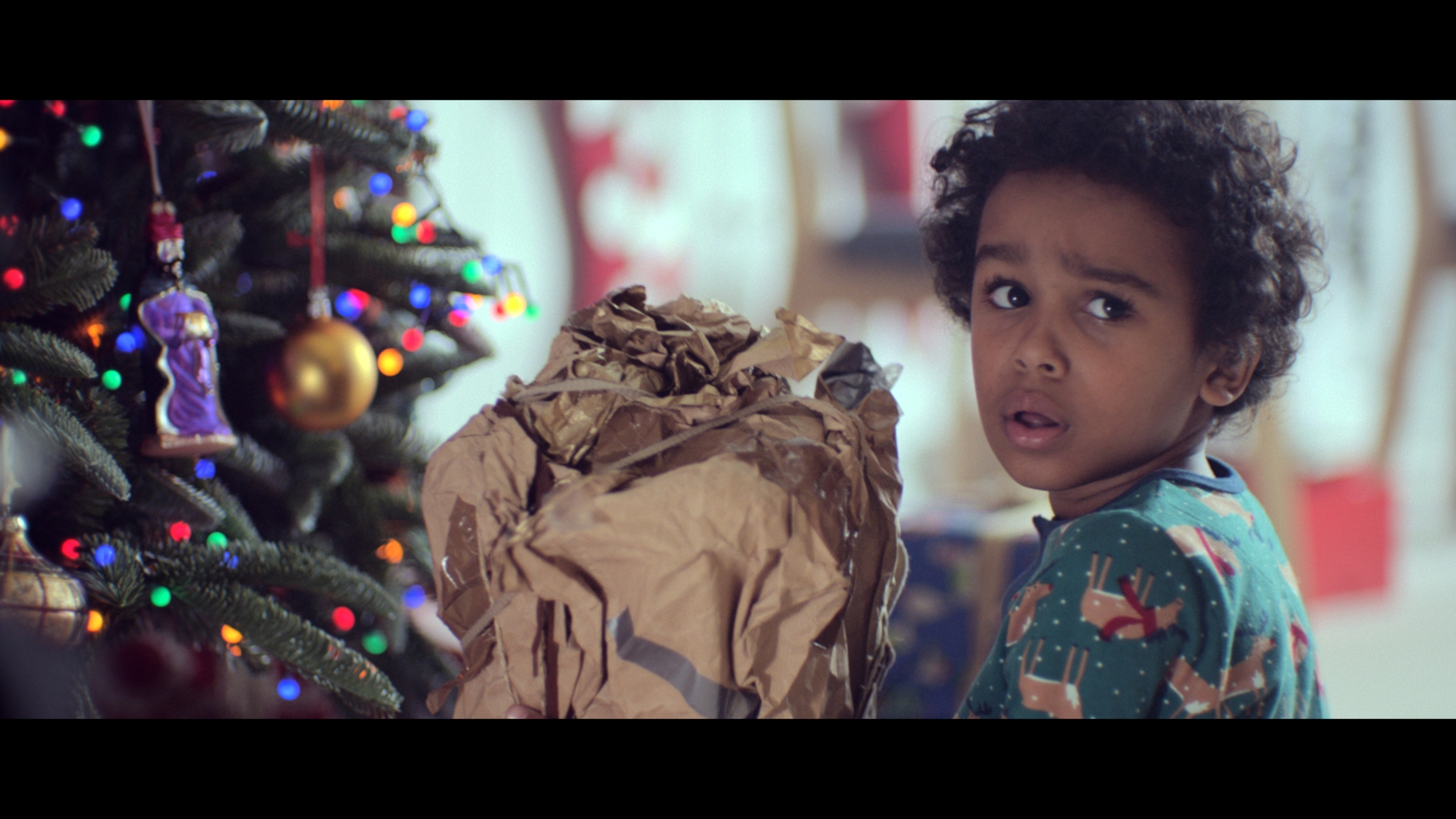 John Lewis Christmas Ad.Video The John Lewis Christmas Advert Is Out Watch It Here