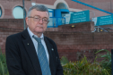 David Alexander, co-leader of Fife Council