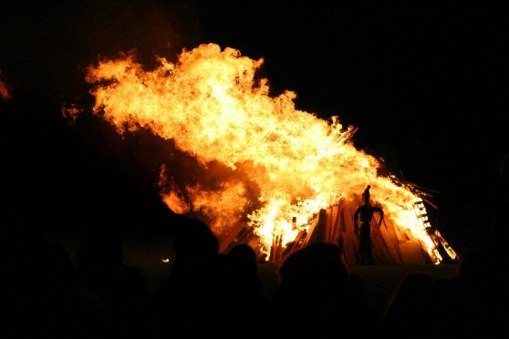 Organised bonfires are great - but a small minority continue to cause problems through deliberate fire setting.