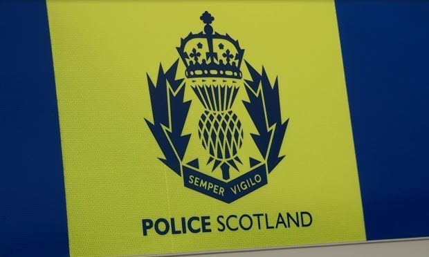 The accident happened on the A91.
