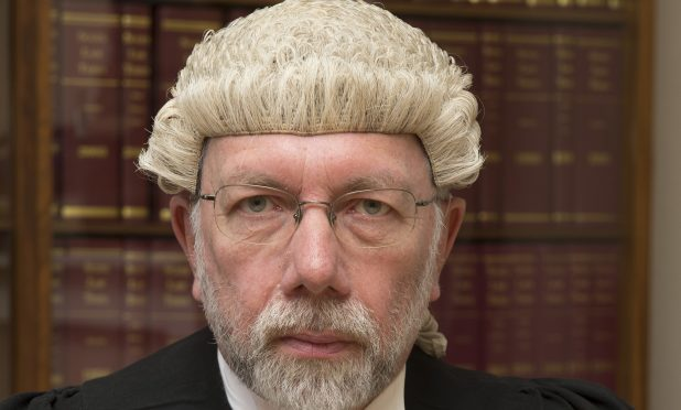 Dundee sheriff was wrong to rule paedophile hunters' evidence as inadmissible before trial - The Courier