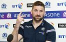 Scotland captain John Barclay will join Edinburgh next season.