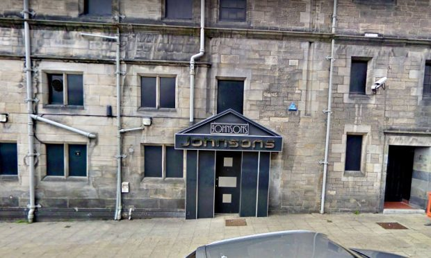 Johnson's Nightclub has announced its closure after almost four decades [Google Street View]