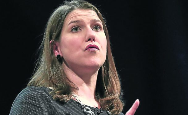 New Lib Dem leader Swinson 'aiming to stop Brexit'