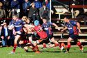 Dundee High Rugby want to front a bid for one of the SRU's semi-pro club franchises from 2019.