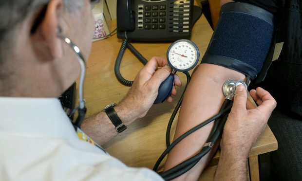 Fife will have to look beyond traditional methods of healthcare delivery, it has been warned