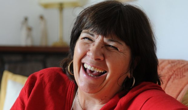 The Courier's Frank's Law campaign with Amanda Kopel has been shortlisted for an award as part of Local Newspaper Week.