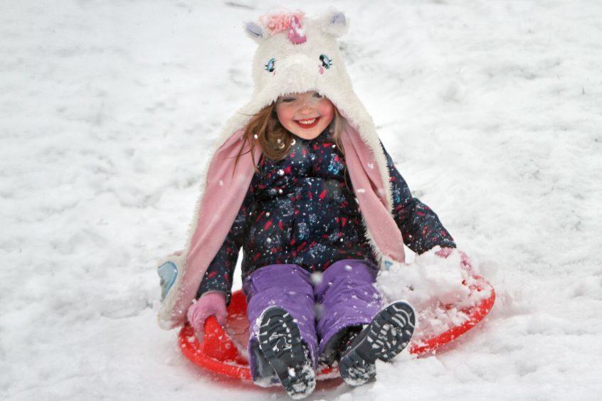 Faye Little sledging