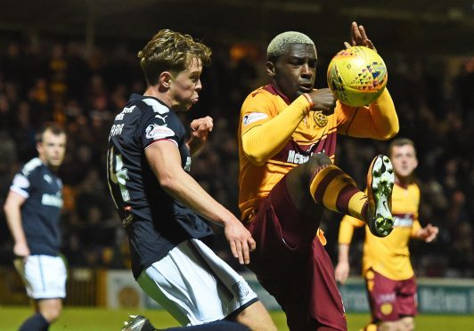 Comment: Penalty denies Dundee a deserved win at Motherwell