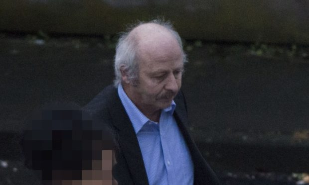 David Glass was jailed for five years.