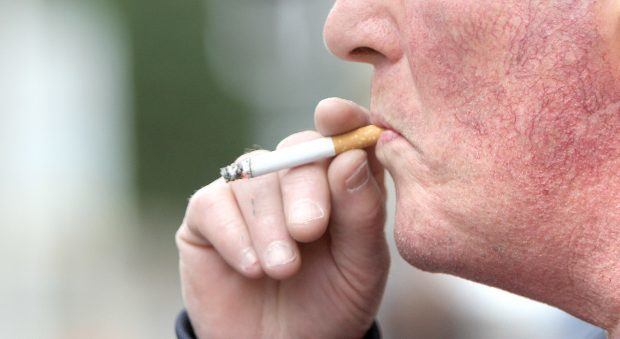 Fife health chiefs tap into smart phones to cut smoking rates - The