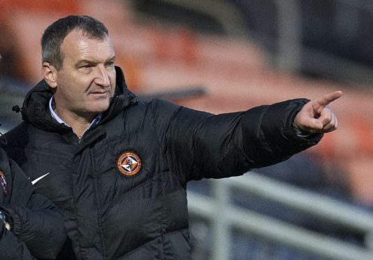 Csaba Laszlo will take Dundee United in the right direction.