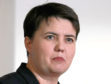 Ruth Davidson — has worked hard in a bid to revive Tory fortunes north of the border.
