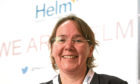 Helen Sykes, chief executive of Helm Training Limited.