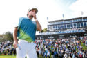 Bubba Watson is speechless at winning the Genesis Open, not about the ludicrous pace of play of his rivals.