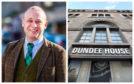 Neighbourhood services convener Councillor Kevin Cordell