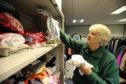 Glenrothes foodbank