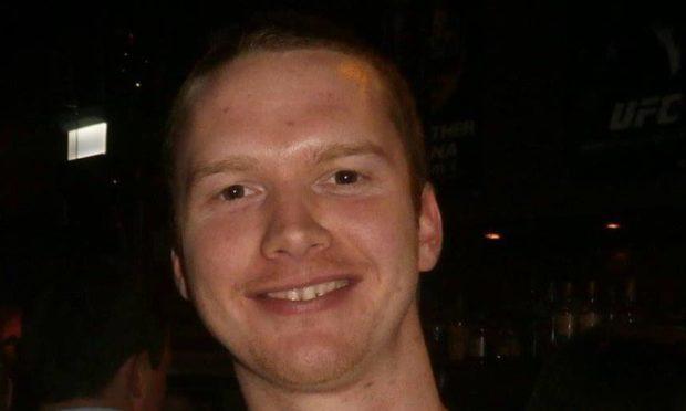 Liam Colgan is missing in Germany.