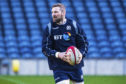 John Barclay wants a strong finish to a good Six Nations for Scotland in Rome.