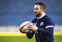 Greig Laidlaw could be recalled to the Scotland starting team against France.