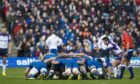 Scotland v France