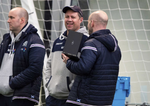 Scotland Star Admits They Bought Into Their Own Hype Before Six Nations