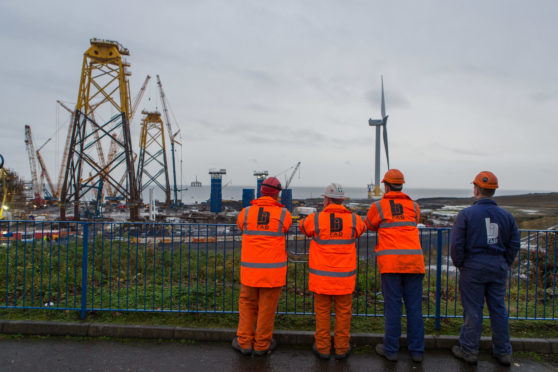 BiFab is one of the companies that could benefit