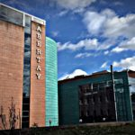 Abertay University defends video game industry after halt in growth