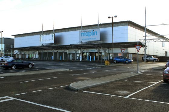 Man assaulted in Kingsway car park - The Courier