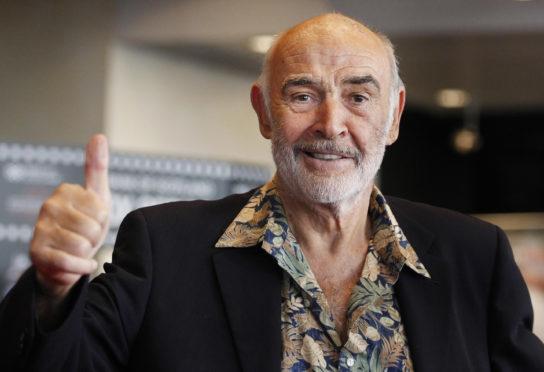 Son Of Sean Connery S Favourite Edinburgh Restaurateur To
