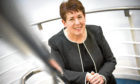 Polly Purvis, chief executive of ScotlandIS