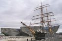 RRS Discovery and the V&A are among Dundee's many attractions.
