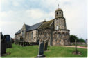 St Athernase Church, Leuchars