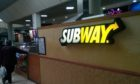 The Subway in Kirkcaldy is closing its doors with immediate effect.