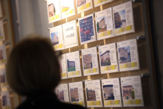 Big rise in rental prices in Dundee - The Courier
