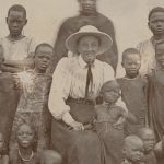 The 'courageous' Dundee missionary whose legacy has helped generations of East Africans