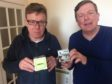 Craig and Charlie are supporting the appeal.