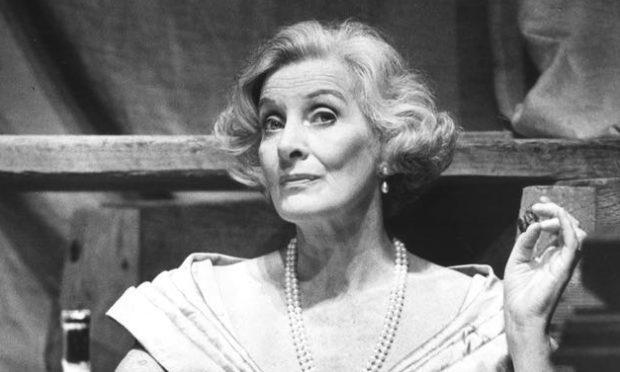 Edith MacArthur