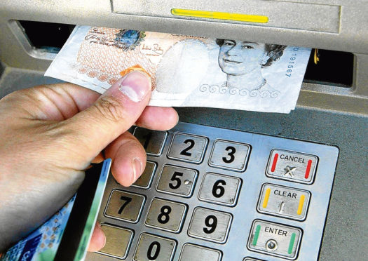 Renovite Technologies has set up in Dunfermline to disrupt the ATM market.