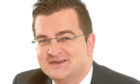 Jamie Kerr, partner and immigration law sepcialist with Thorntons