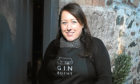 Kim Cameron of The Gin Bothy.