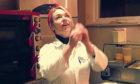 Sandie Wilkie of Nonnas Gourmet Pizza Co in Montrose