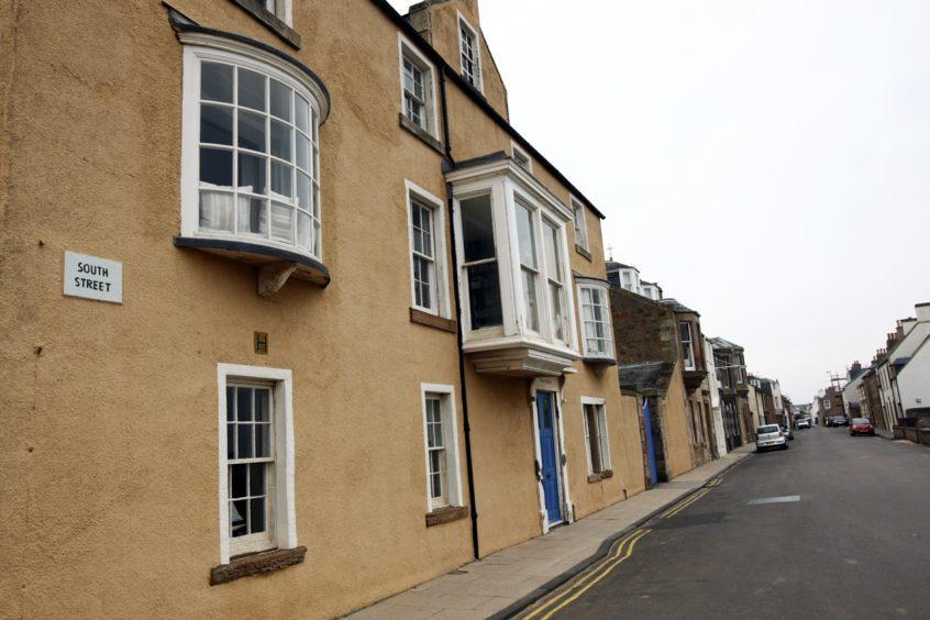 New Build Homes Fife