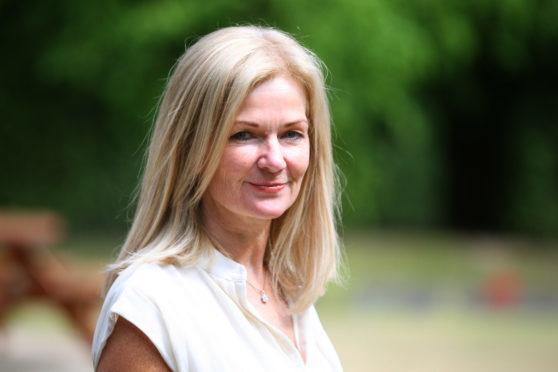 Lesley McLay