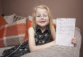 Ruby Walker drew up a  'bucket list' which led to a meeting with pop star Olly Murs